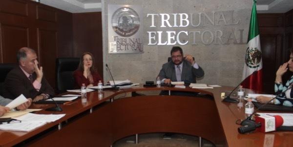 Tumba Tribunal alianza PAN-PRD en 50 municipios