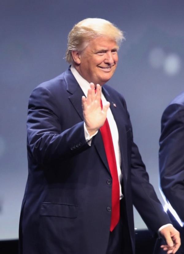 El astuto Trump podría ganar la presidencia de EE. UU.