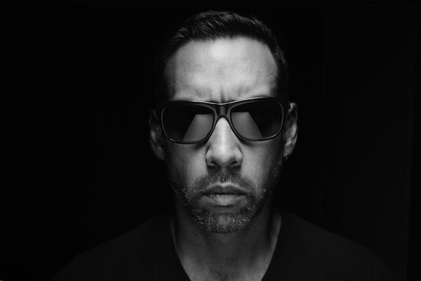 Bad Hombre: el alter ego de Antonio Sánchez
