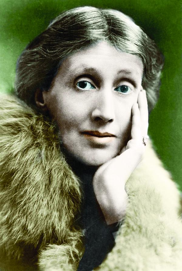 Virginia Wolf: a 100 años de su primera novela