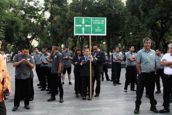 Sismo de 6.1 sacude Oaxaca, Chiapas y Ciudad de México