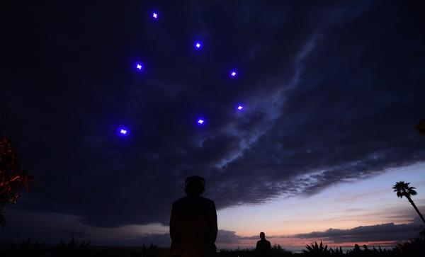 Chile endurecerá normativa para volar drones