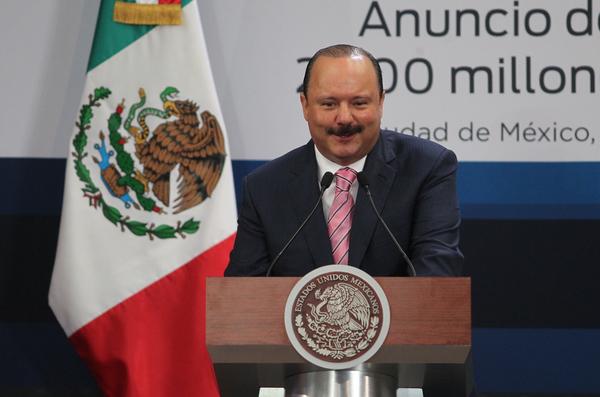 Los 10 gobernadores más endeudados de México (según Hacienda)