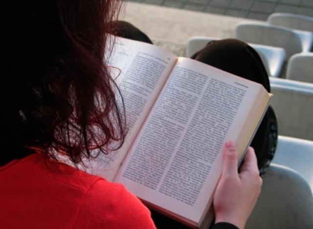 Se descarta que México tenga un bajo índice de lectores: Conaculta