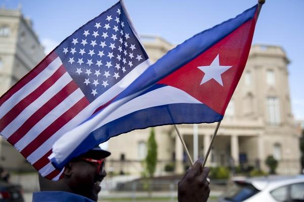 Más de 680 cubanos deportados desde EE.UU.