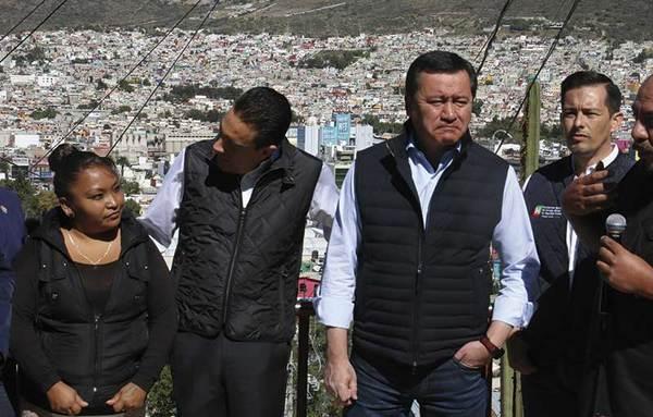 Legisladores del PRI lamentan que no sea Osorio
