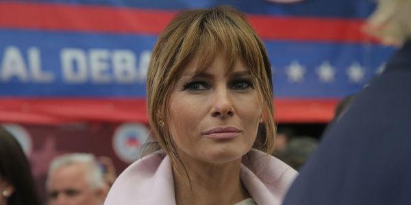 """""""Trump no insultó a mexicanos"""", afirma esposa del republicano"""