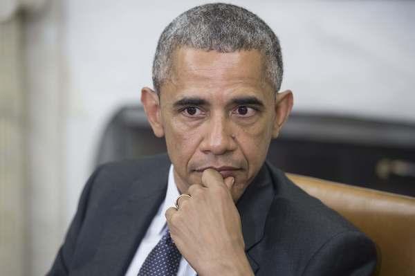 Obama niega derrota ante Estado Islámico