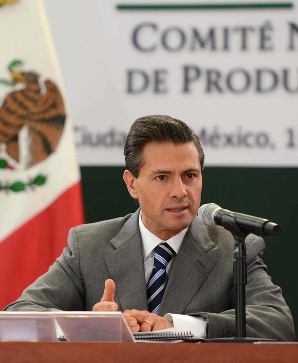 Urge plan para guerra Vs narco en México
