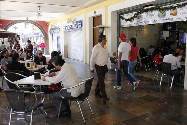 Restaurantes no subirán precios pese a repunte inflacionario
