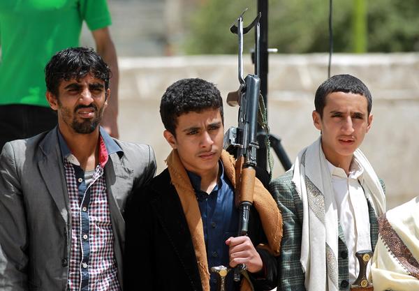 140 muertos y nula ayuda humanitaria en Yemen