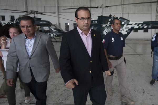 Muere testigo de escape de Javier Duarte de 2016