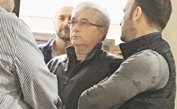 Arrestan al exgobernador Tomás Yarrington en Italia