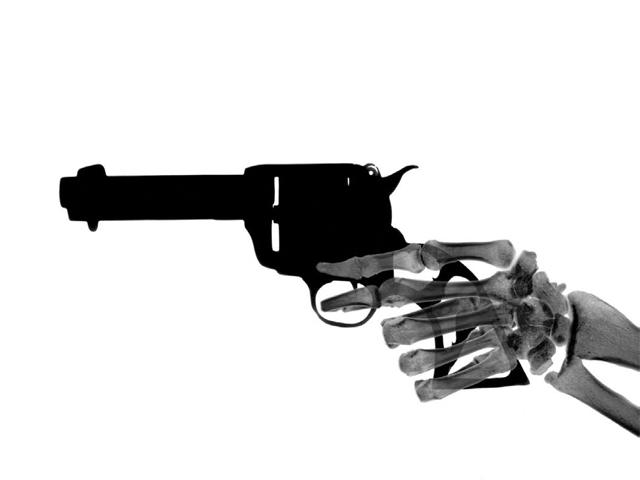 Contrabando de armamento, la máquina de la violencia en América Latina.