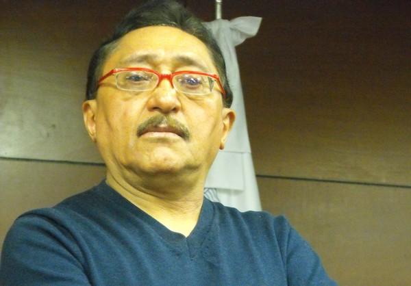 Muere el periodista Sergio González