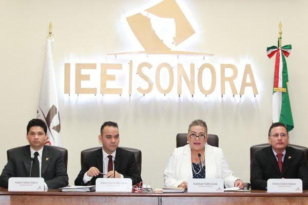 En Sonora, el PRI gana 4 diputaciones federales y el PAN tres