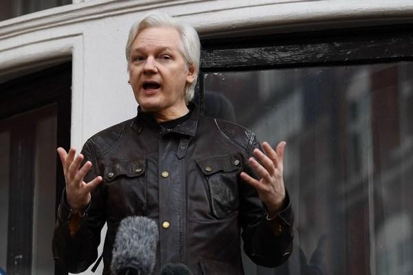 Wikileaks mantuvo conversaciones con Trump Jr.