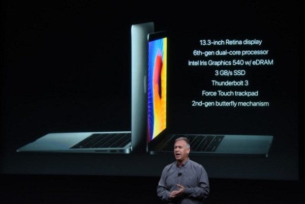 Apple renueva su MacBook Pro