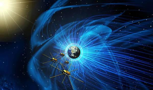 Busca NASA una meteorología del espacio