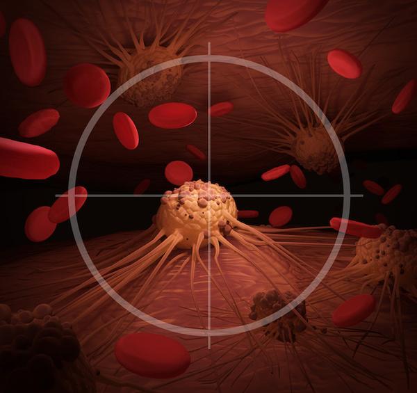 Zika para tratar el cáncer cerebral