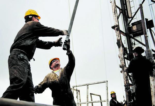 Un tipo distinto de crisis petrolera