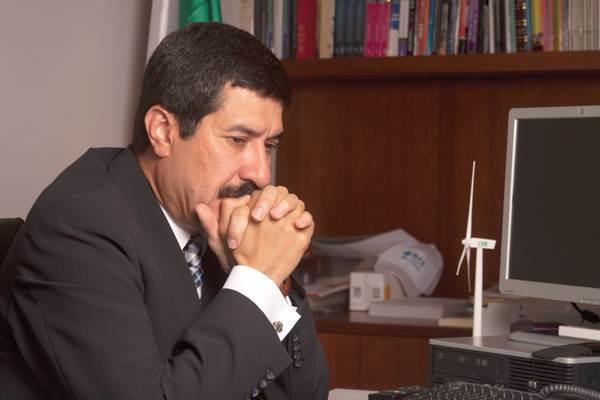 """""""Soy un personaje incómodo"""": Javier Corral"""
