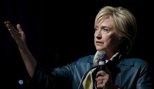 Clinton rompe con Obama por el Acuerdo Transpacífico
