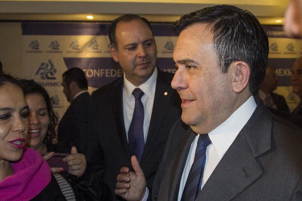 México listo para renegociar TLCAN desde junio
