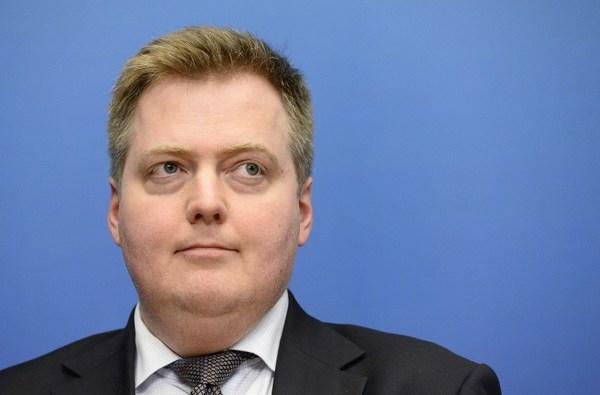 """""""Panama Papers"""" llevan a dimisión de primer ministro de Islandia"""
