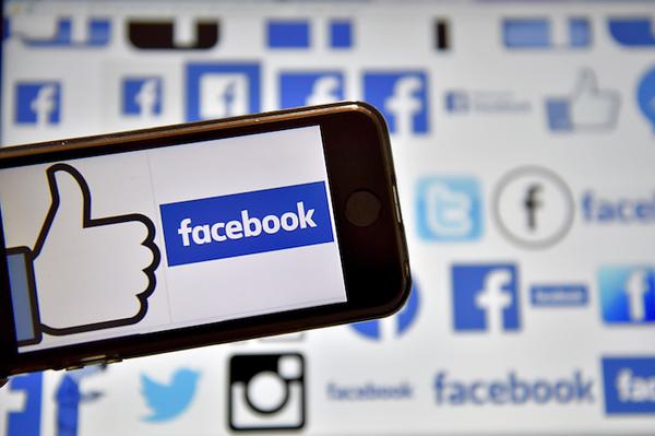El uso de Facebook puede dañar la salud