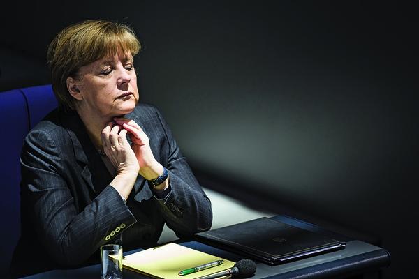 La conciencia de Europa