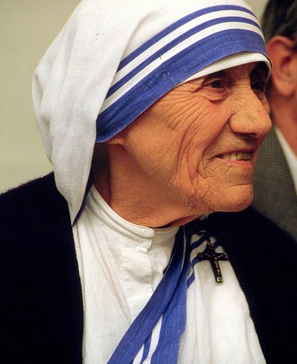 Papa Francisco canonizará a la Madre Teresa de Calcuta