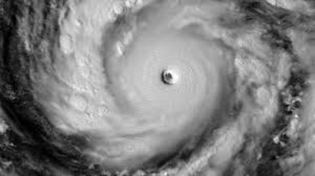 El tifón Vongfong se acerca al archipiélago japonés