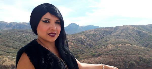 Ivanna, primera licenciada transgénero de la UG