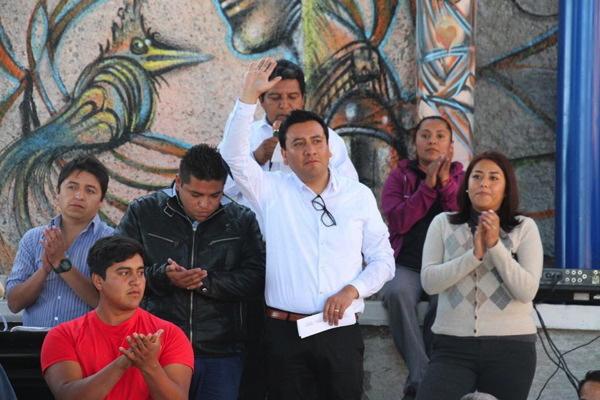 Analizarán mando único en Cabildo