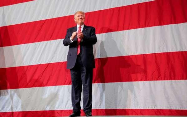 Por qué es probable que las demandas no perjudiquen a Trump