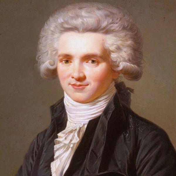 Robespierre, 'El Incorruptible' de la Revolución Francesa