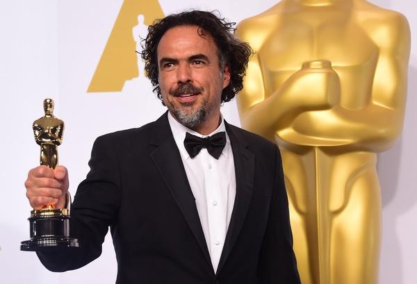 Iñárritu se lleva la noche en el Óscar 2015