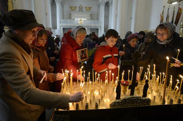 Arrestan a presunto organizador del atentado en San Petersburgo