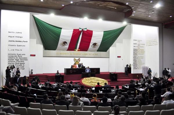 Convocan para IV Parlamento Infantil estatal