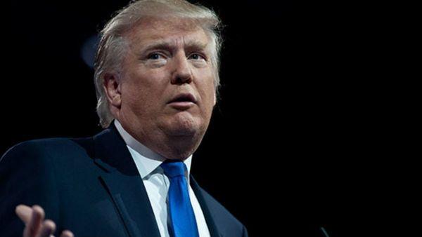 ¿Texas está taconeando? Trump publica un tuit y lo borra