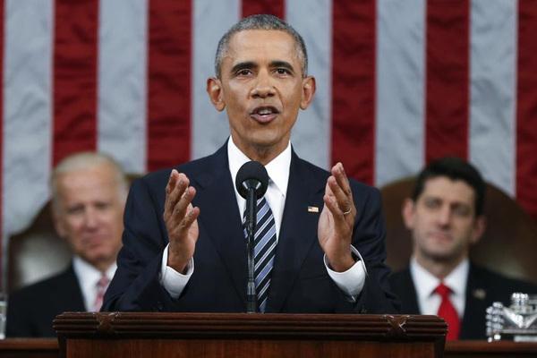 Discurso sobre el Estado de la Unión: ¿cómo le fue a Obama?