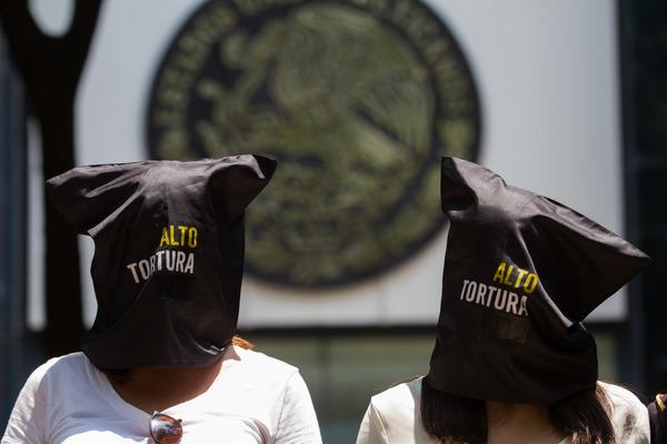La tortura aún es generalizada en México: relator de la ONU
