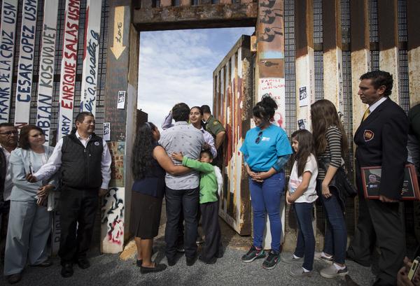 Los mexicanos están migrando, solo que ya no a EE. UU.