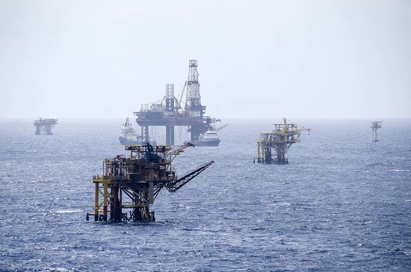Pemex, Lozoya y la plataforma pirata en el Golfo de México