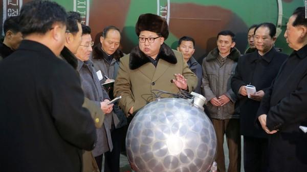 Cómo las bombas norcoreanas pueden afectar al ambiente