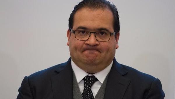 """Confiesa prestanombres de Duarte: """"desvió al menos 350 mdp"""""""