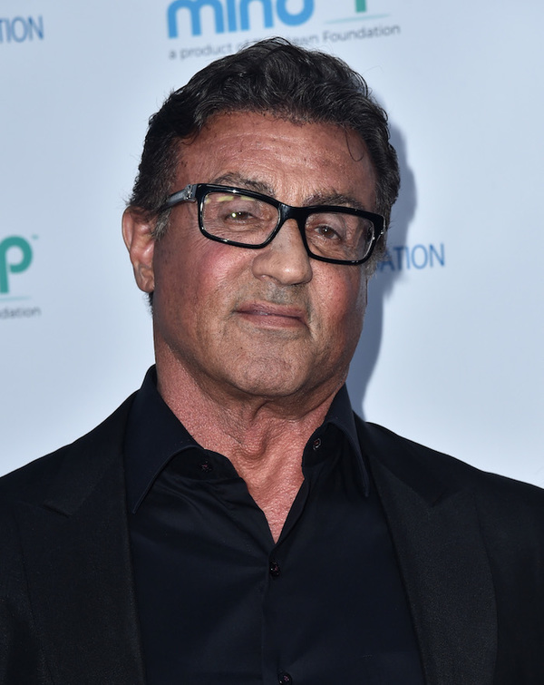 Reviven acusación de agresión sexual contra Stallone