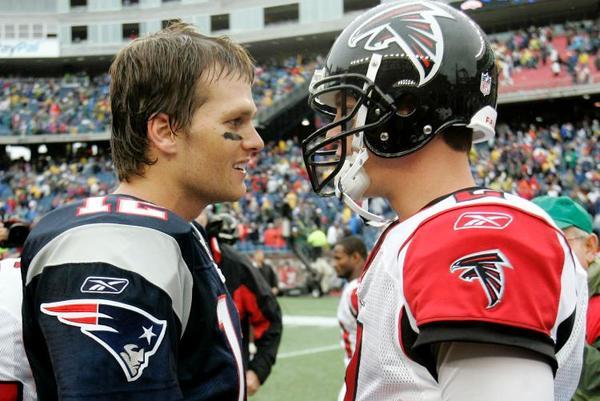 Patriots vs Falcons, ¿quién ganará?