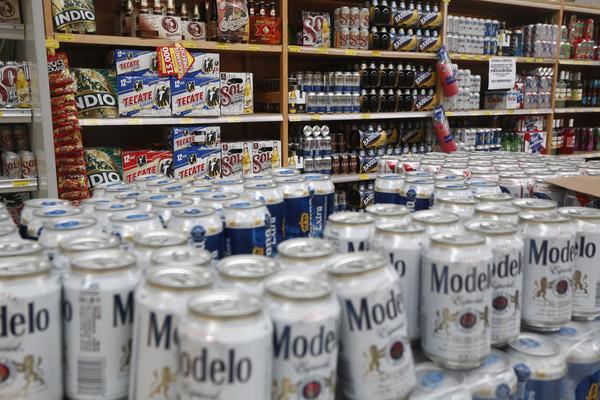 Caerán 35% ventas en comercio si hay ley seca de 48 horas